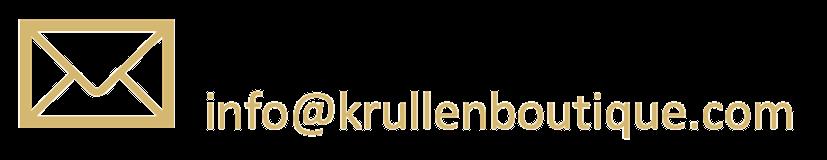 Krullen Boutique